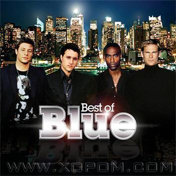 Blue-Best in me CLIP