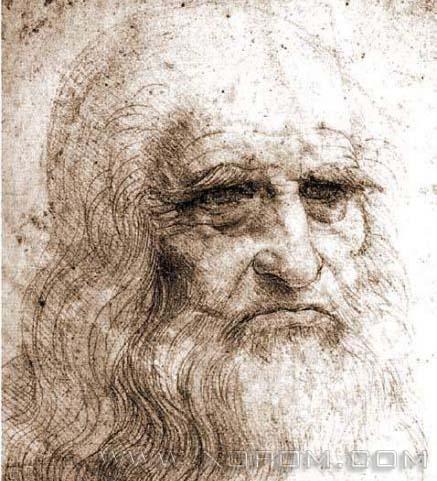 Алдарт зураач Леонардо да Винчийн уран бүтээлээс [38 фото]