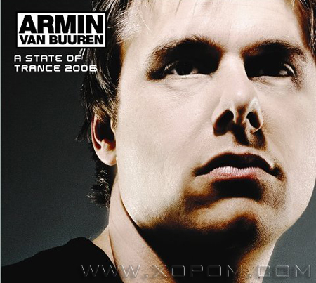 Armin van Buuren - A state of Trance Episode 333