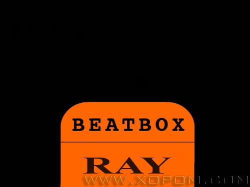 Beatbox Ray - 358
