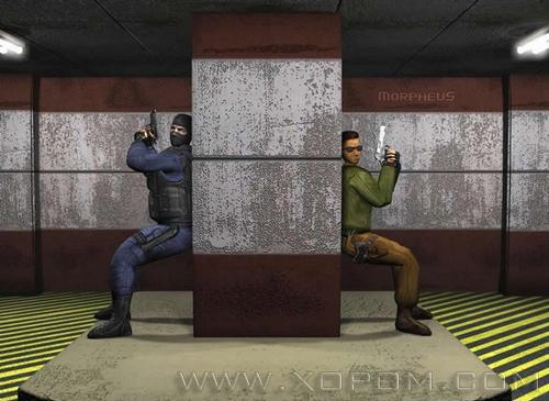 Counter Strike-хөгжилтэй зургууд