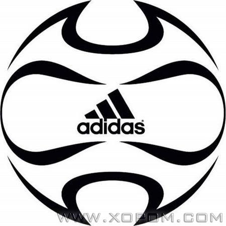 Adidas reklam by Beckham, Zidane, Patrick Kluivert, Alessandro Del Piero