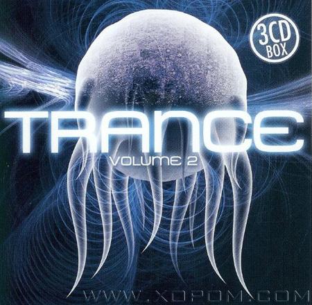 VA - Trance Vol. 2 (3CD) (2008)