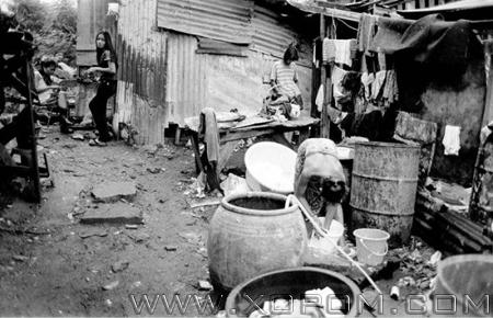 Тайландчуудын амьдрал [22 фото]