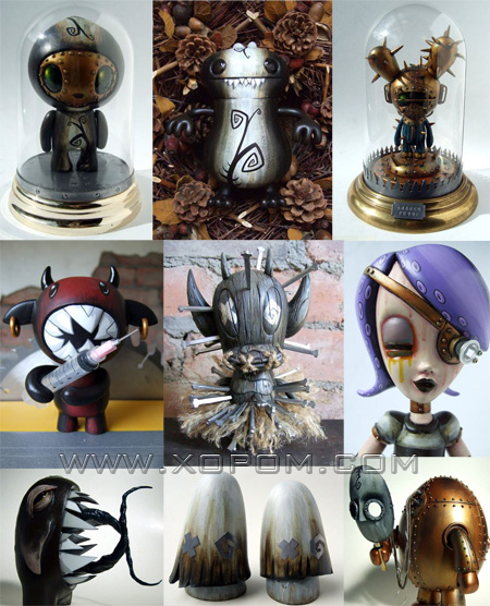 Steampunk Art [20 фото]