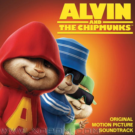 Alvin And The Chipmunks - OST