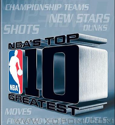 NBA Top 10 [3-р сарын 22]