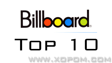 Billboard Hot 10