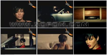 Rihanna - Take A Bow [клип]