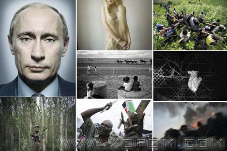 2008 оны дэлхийн шилдэг 21 зураг