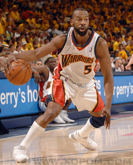 Baron Davis Top 10