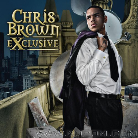 Chris Brown - Exclusive [2007] Album and other songs
