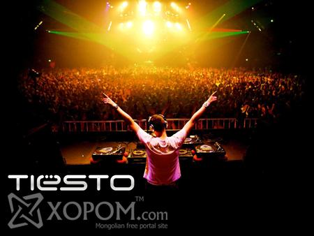 DJ Tiesto - Club Life 088 [05 Dec 2008]