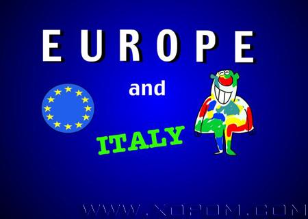 Европ vs Итали