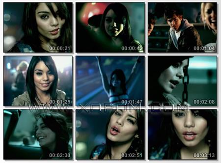Vanessa Hudgens - Say Ok [online watch & Download] клип