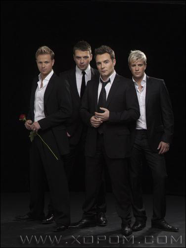 Westlife - My love  download link and online watching