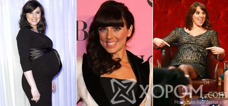 Spice Girls хамтлагийн дуучин Mel C 35 нас хүрлээ [19 фото]