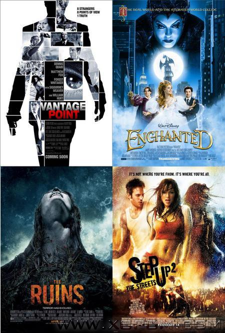 Beste erotische Filme von 2008