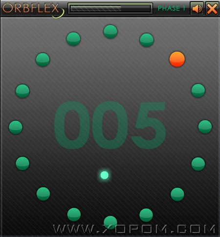 Orbflex [тоглоом]