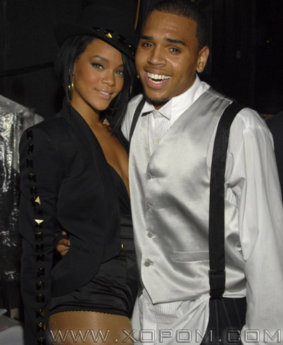 Chris Brown love with Rihanna [32 ширхэг фото]