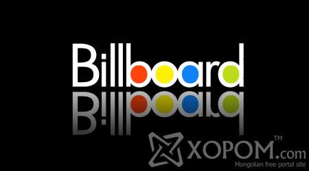 Billboard Top 20 Singles [2009.12.12]