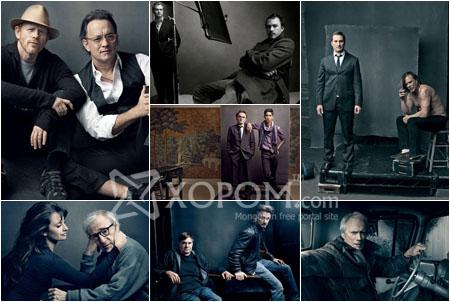 Оскарын шагналд нэр дэвшсэн найруулагч болон жүжигчид [10 фото]