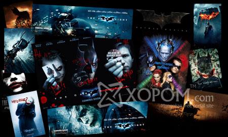 Batman | Бэтмен [Киноны зургууд]