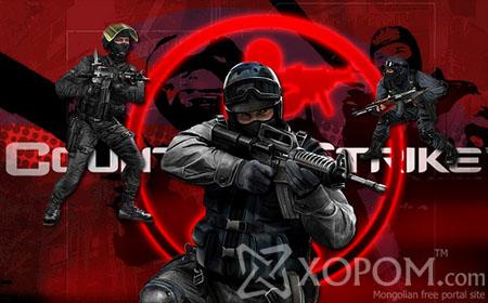 Counter-Strike 1.6 Best Movies 2009