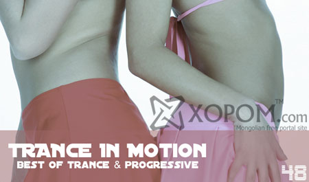 VA-Trance In Motion Vol.48 [2010]