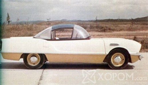 the history of japanese concept cars1