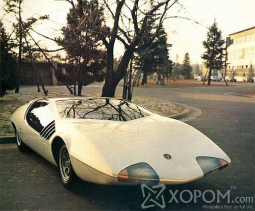 the history of japanese concept cars10