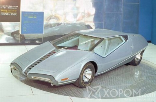 the history of japanese concept cars13