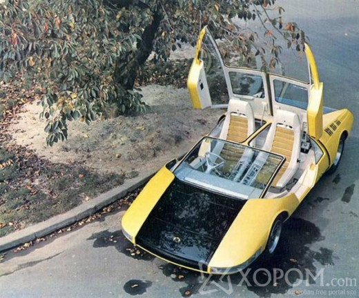 the history of japanese concept cars17