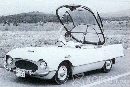 the history of japanese concept cars2