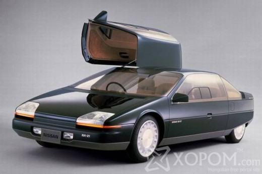 the history of japanese concept cars24