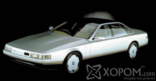 the history of japanese concept cars25