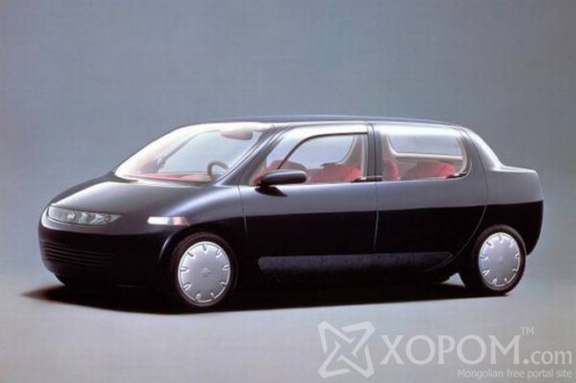 the history of japanese concept cars28