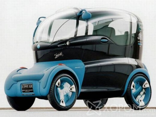 the history of japanese concept cars31
