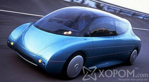the history of japanese concept cars32