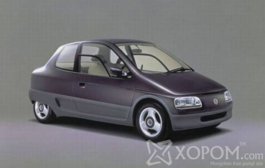 the history of japanese concept cars33