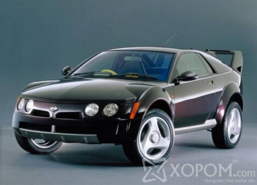 the history of japanese concept cars37