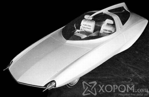 the history of japanese concept cars5