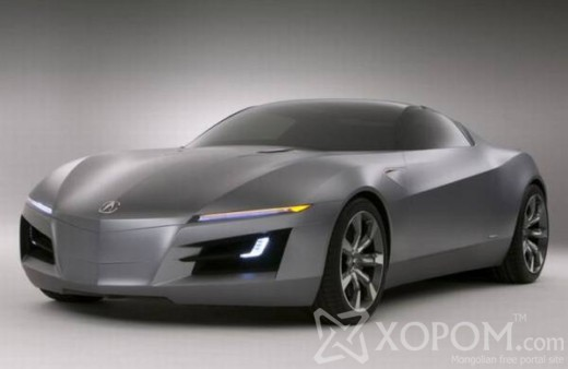 the history of japanese concept cars57