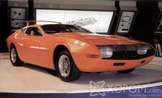 the history of japanese concept cars8