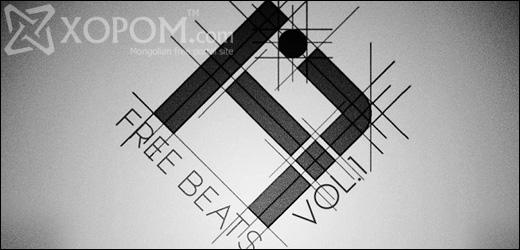 Free beats vol.1 [2011]