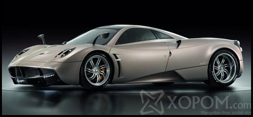 Женевийн авто шоунаа танилцуулагдсан Pagani C9 Huayra машин [58 фото]