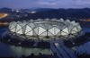 столица летних олимпийских игр