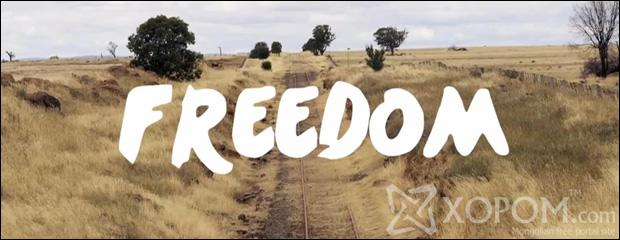 Nicki Minaj - Freedom [2012 | 1080p]
