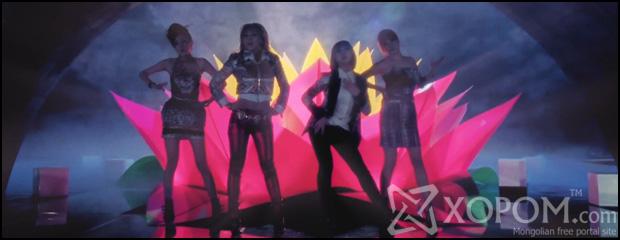2NE1 - I Love You [2012   1080p]