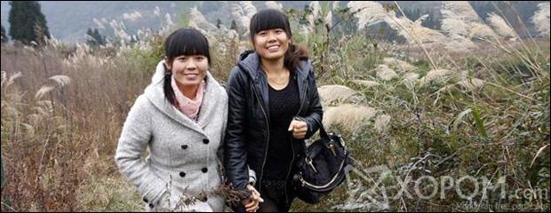 24 жилийн дараа эргэн уулзсан ихэр эгч дүүсийн сэтгэл хөдлөм түүх